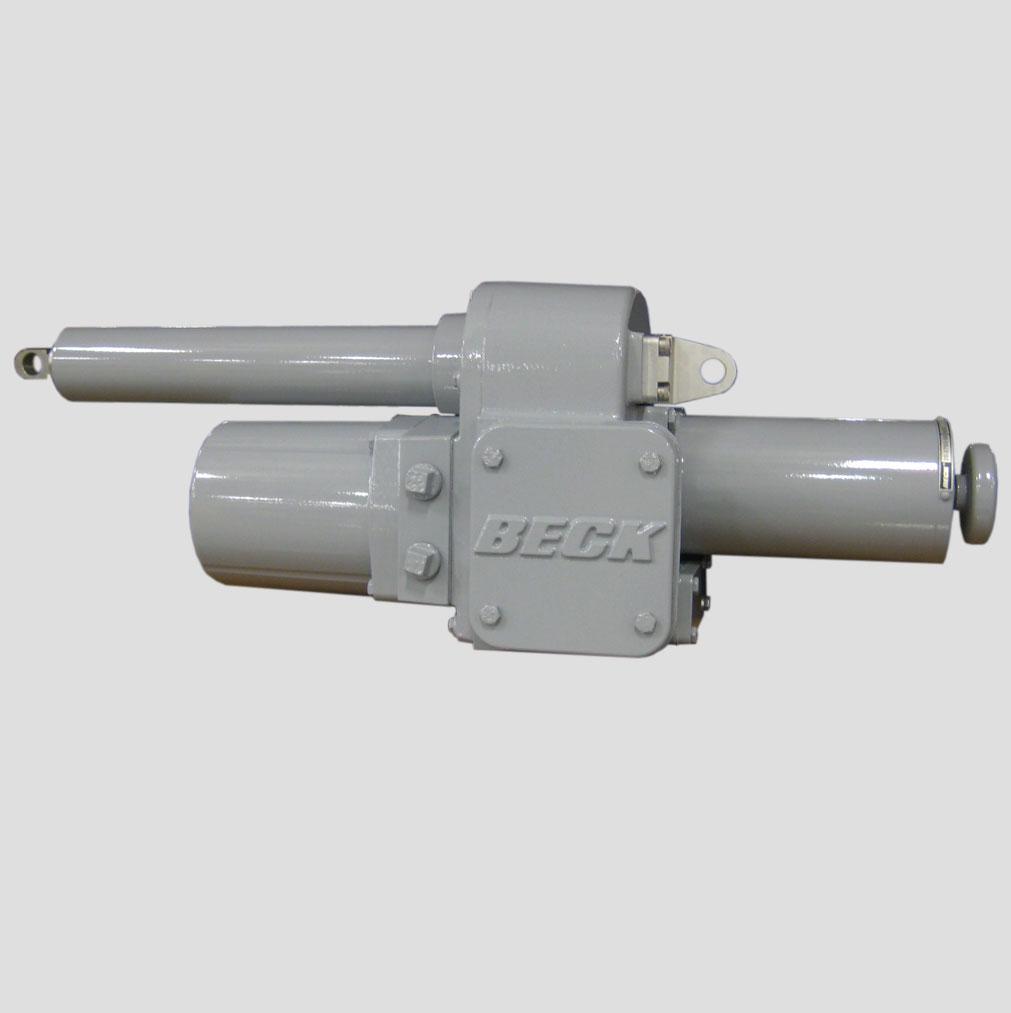 120v Linear Actuator  Compact Linear Actuator  Model 42