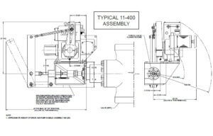 11-400_fulcrum_assembly