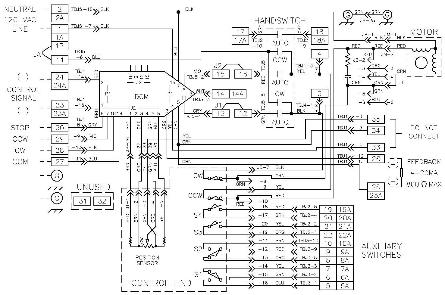 CONTROL OPTIONS - Group 75 - Beck Electric Actuators on 4 wire parts, 02 sensor wiring diagram, delta diagram, 4 wire gauge, three phase diagram, 4 wire service entrance wiring, 208v diagram, cat 3 cable wiring diagram, oxygen sensor diagram, 50 amp diagram, 480 volt diagram, lan diagram, rs232 diagram, 4 wire color, 4 wire circuit, 7 wire diagram, 3 wire diagram, grounding diagram, 4-way trailer light diagram, single phase diagram,