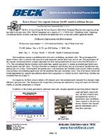 reverse osmosis valve actuators generate revenu